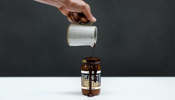 Fix & Fogg Peanut Butter