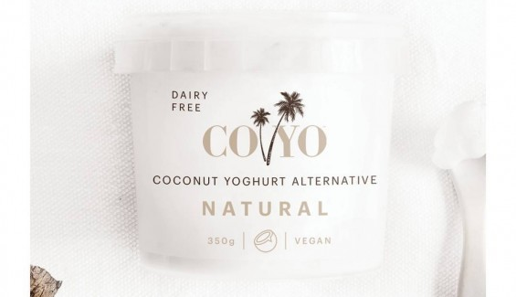Dairy-Free Coyo Yoghurt