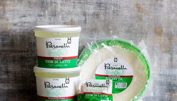 Paesanella Cheese